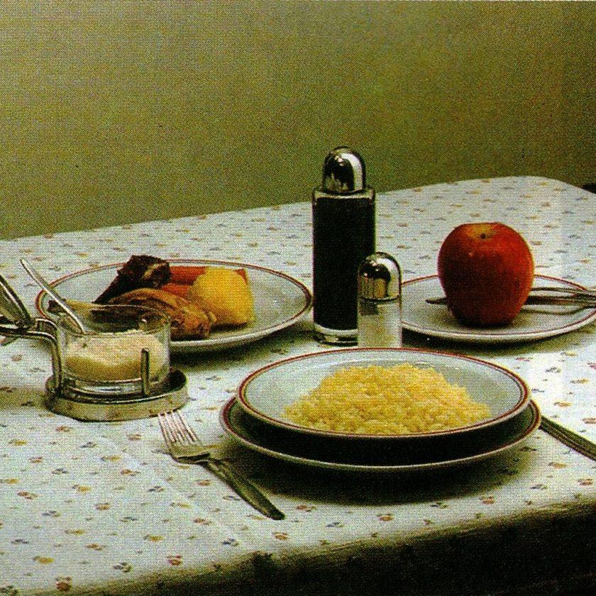 Dieta per disturbi digestivi