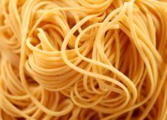 Analisi marche di pasta italiana
